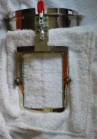 Пяльца для машинной вшыивки на карманах готовых изделий 06