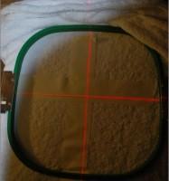 запялочное устройство для промыленной вышивальной машины  06