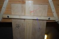 запялочное устройство для промыленной вышивальной машины  08