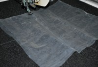 машинная вышивка на автомобильных ковриках 05