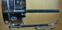 тонкая настройка кепочного устройства для Velles 01