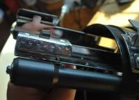 тонкая настройка кепочного устройства для Velles 03