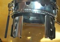 тонкая настройка кепочного устройства для Velles 04