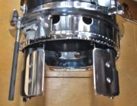 тонкая настройка кепочного устройства для Velles 05