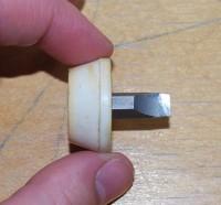 отвертка для игольной пластиный вышивальной машины 03