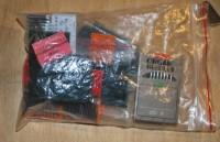 дополнительные инструменты для работы на Velles 15 14