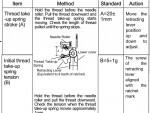 настройка компенсаторной пружинки на веллес 15 - 01